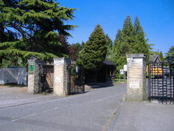 Islington Cemetery and Crematorium