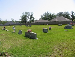 First Free Church of God Cemetery