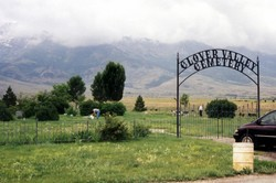 Clover Valley Cemetery North