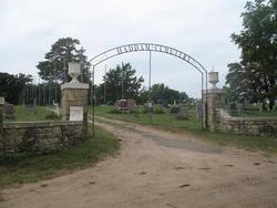 Haddam Cemetery
