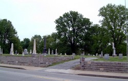 Murphysboro City Cemetery