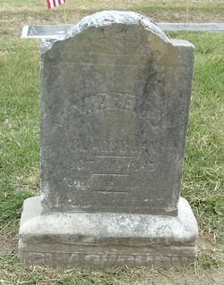 Andrew Jackson Blackburn