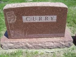 Ruth Maxine <I>Coon</I> Curry