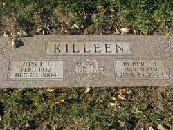 Joyce Charlene <I>Hamilton</I> Killeen