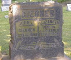 John J. Giebner