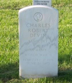 Charles R Devin