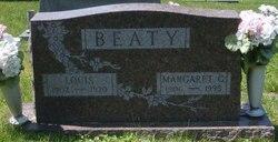 Margaret <I>Glancy</I> Beaty