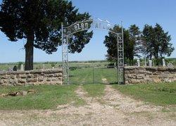 Ozro Falls Cemetery