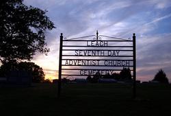 Leach Seventh Day Adventist Cemetery