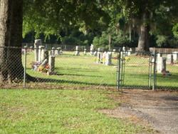 Utsey Cemetery