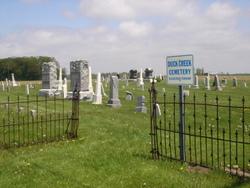 Duck Creek Cemetery