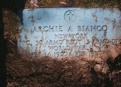 PFC Archie A Bianco