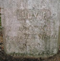 Lucy Frances <I>Rogers</I> Smith