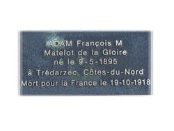 Francois M Adam