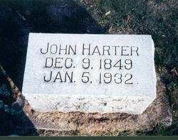 John Harter
