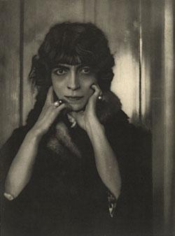Luisa Adele Rosa Maria <I>Von Amman</I> Casati