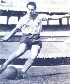 Adolfo Alfredo Pedernera
