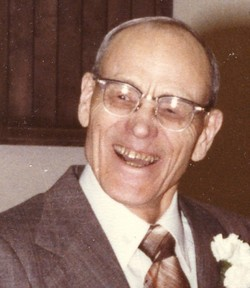 Delbert Claude Brimhall