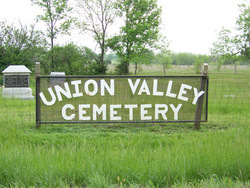 Union Valley Cemetery