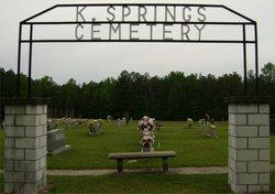 K Springs Cemetery