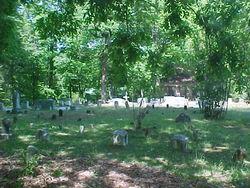 Cool Springs Primitive Baptist Church Cemetery