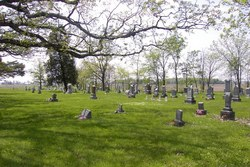 Flat Rock Evangelical Lutheran Cemetery
