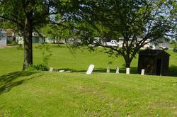 Keyesport City Cemetery