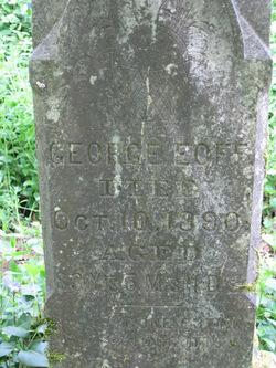 George Eoff