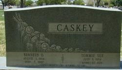 Kenneth D. Caskey