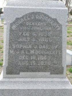 Sophia J. Dougherty