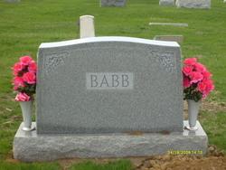 Donald F Babb