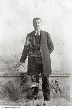 Karl Sumner Fackrell