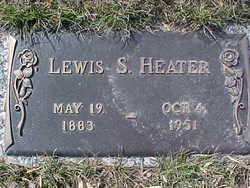 Lewis Sylvester Heater