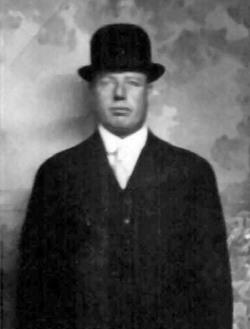 Samuel Marius Linge