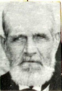 William Linge