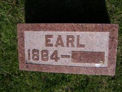 Earl Byram