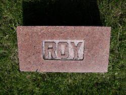 Roy Byram
