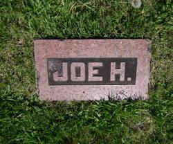 Joe H Byram