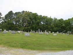 West Fork Baptist Church Cemetery
