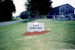 Cary Ridge Cemetery