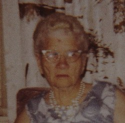 Bertha Alma Marie <I>Sauvain</I> Balbaugh