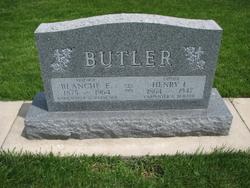 Henry L Butler