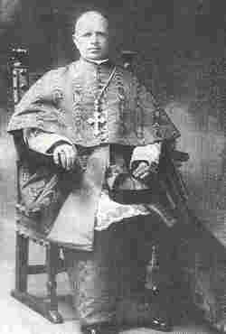 Cardinal Massimo Massimi