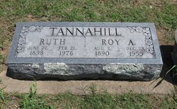 Ruth Tannahill