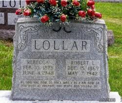 "Robert Alonzo ""Lonzo"" Lollar"
