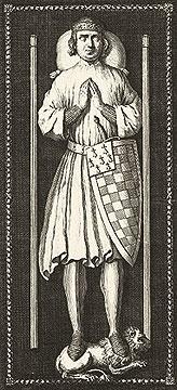 Arthur Plantagenet