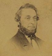 John Forbes Benjamin
