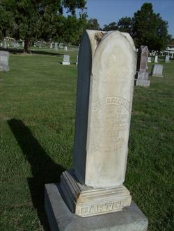 John C. Carter