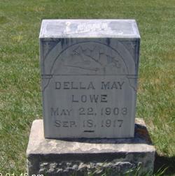 Della May Lowe