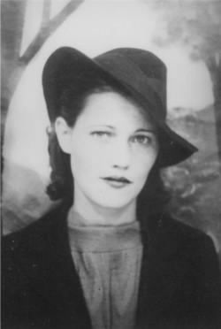 Hannah Ruth <I>Hooker</I> Bishop